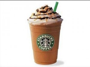Does this look more like a coffee or a milkshake